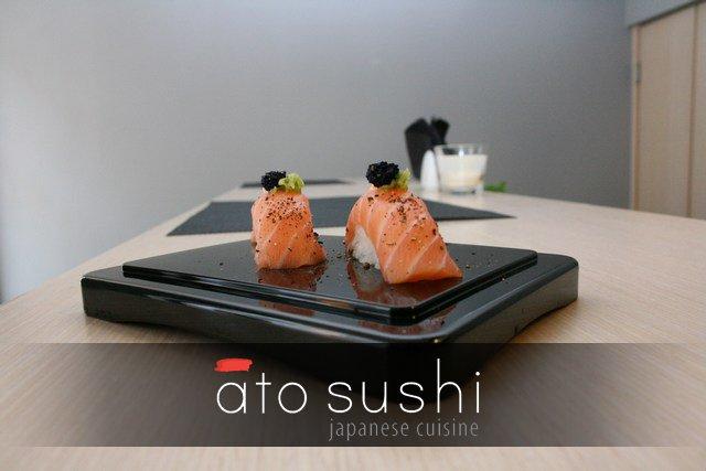 Fot. Ato Sushi