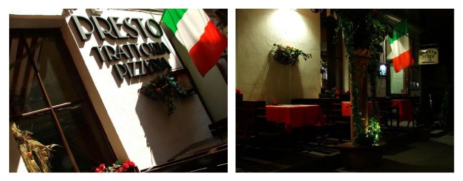 Fot. Presto Pizzeria-Trattoria
