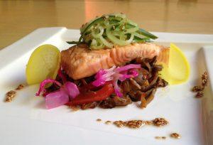 Nowe menu i inne zmiany w House of Sushi