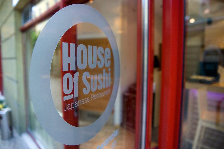 Warsztaty kaligrafii w House of Sushi