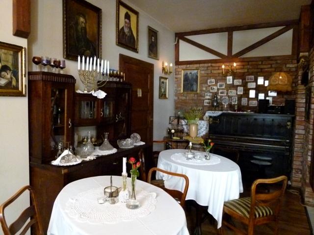 Restauracja Anatewka