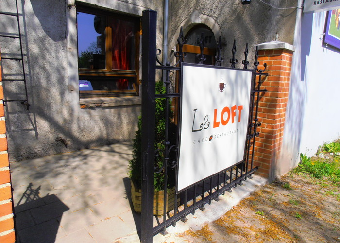 Le LOFT fot: www.leloft.pl