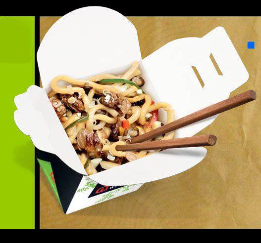 Noodle w pudle