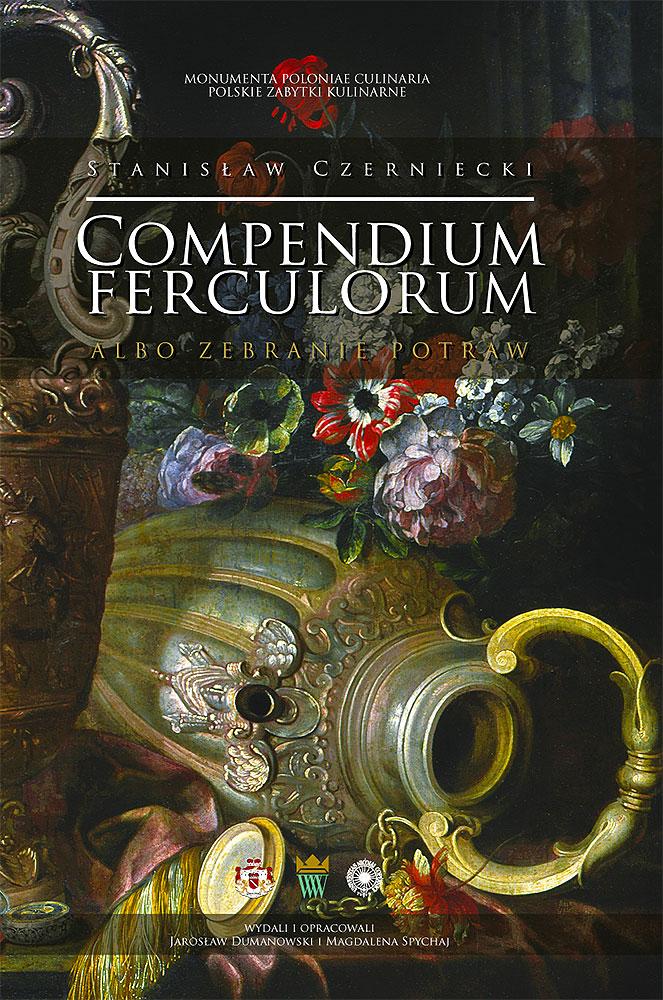 Compendium Ferculorum fot. www.sklep.wilanow-palac.pl