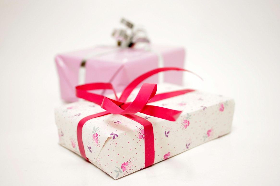 TOP 10 kulinarnych prezentów świątecznych 2012 - część I