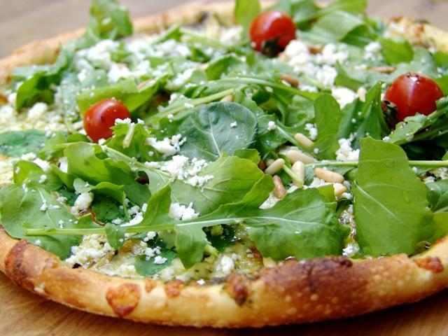 TOP 5 najlepszych łódzkich pizzerii