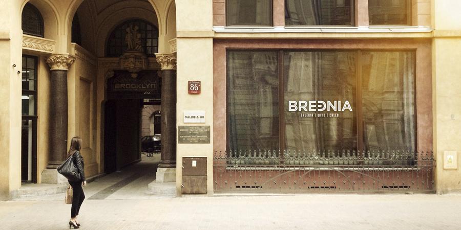 Breadnia - nowa restauracja przy Piotrkowskiej