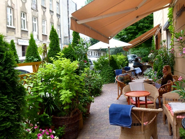 Verte Cafe