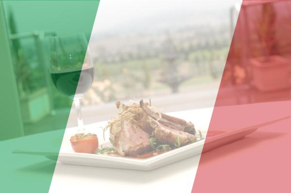 Kulinarna podróż po Włoszech