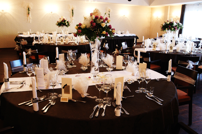 KONKURS - wygraj zaproszenie na kolację do hotelu Borowiecki