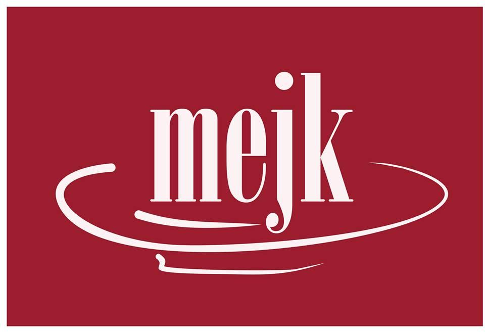 MEJK - jednodniowa restauracja fot. MEJK