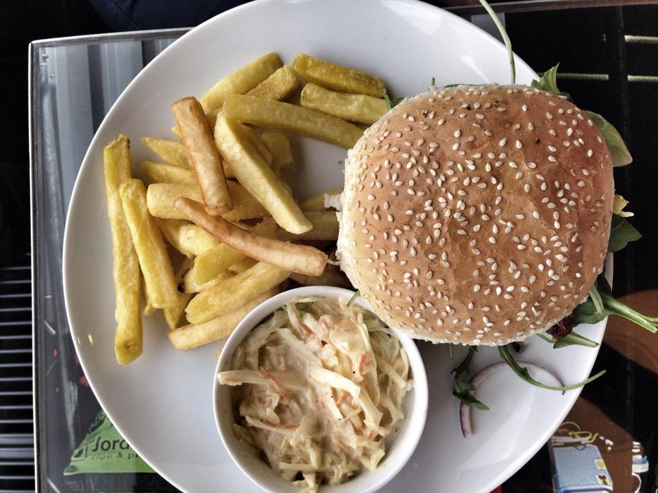 Pit Stop Steak&Burger - nowa restauracja fot. Facebook Pit Stop