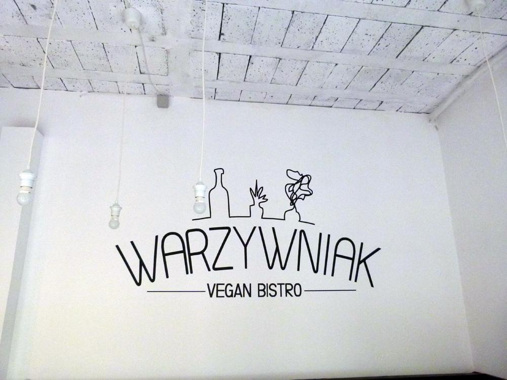 Warzywniak - wegańskie bistro