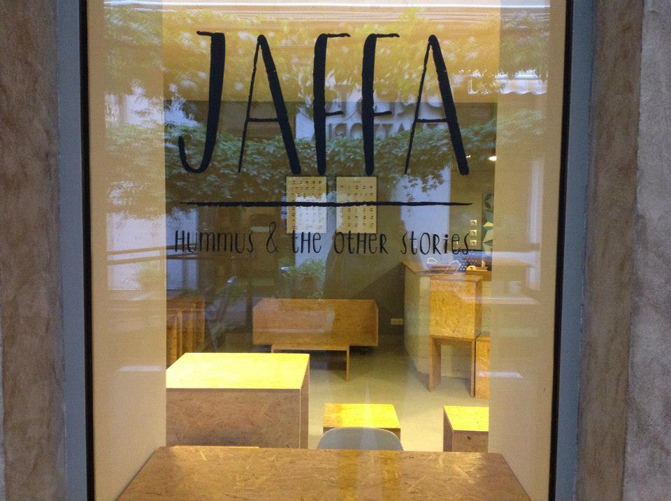 Fot: Jaffa