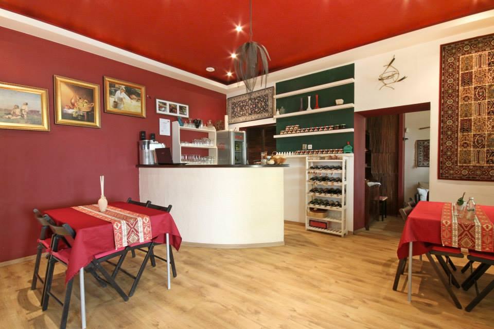 Restauracja Lavash - fot. facebook.com/restauracjalavash