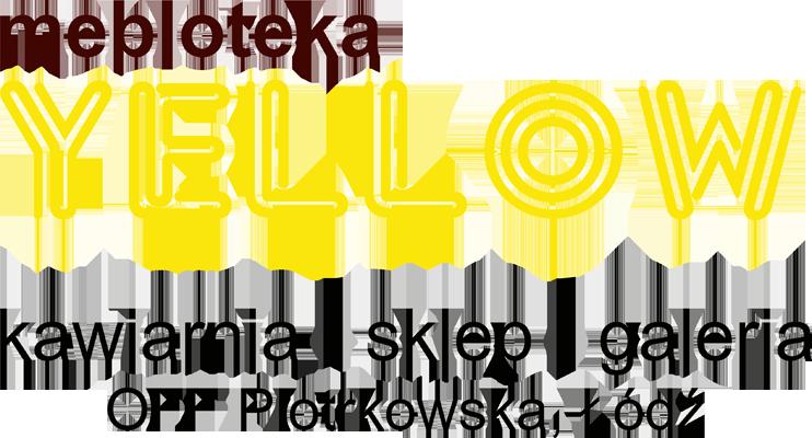 Mebloteka Yellow