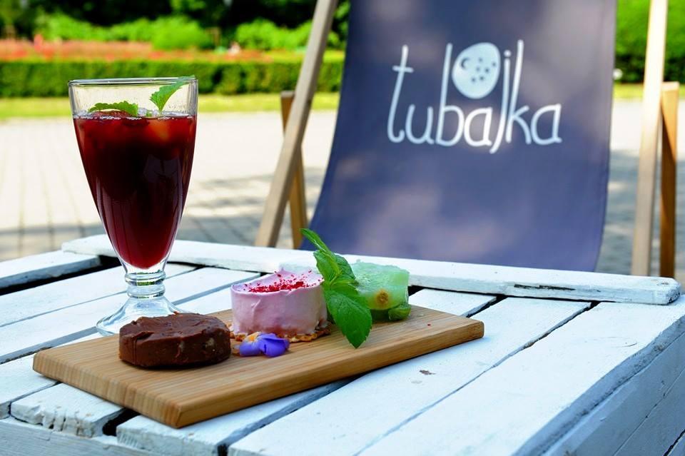 Fot: Tubajka