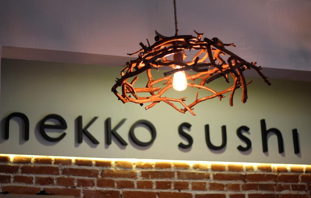 Nekko Sushi