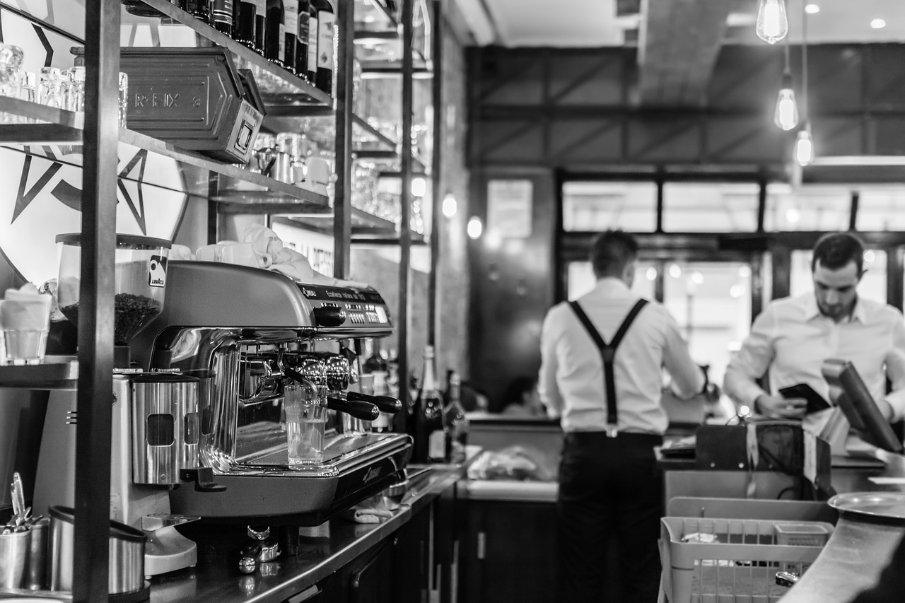 Czego nie robić w restauracji żeby nie doprowadzić obsługi do szału