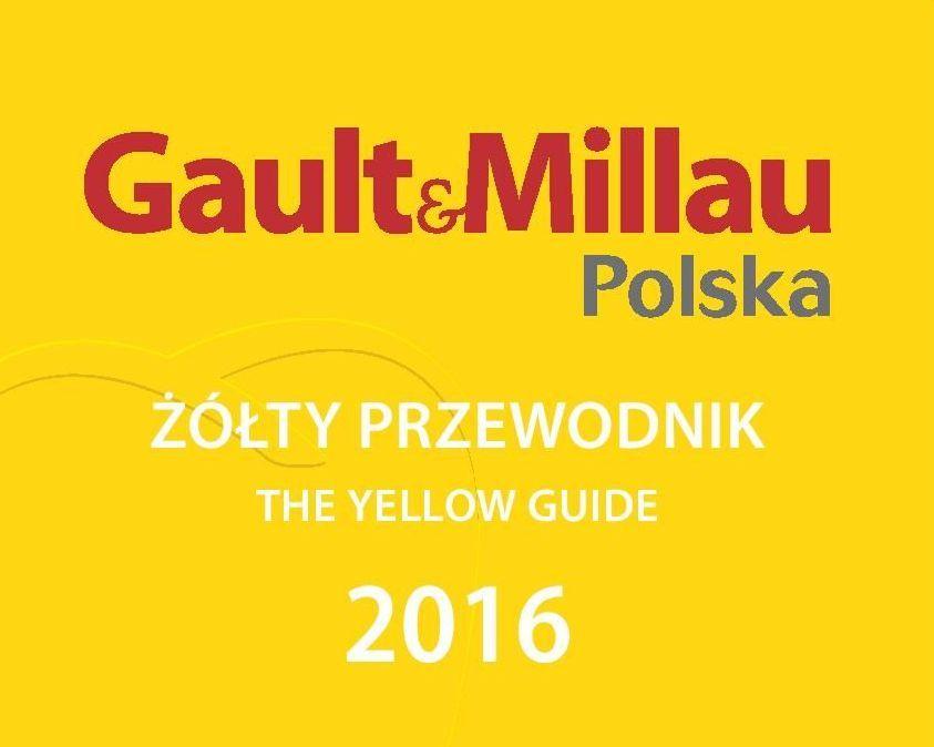 Gault&Millau - Osiem czap dla Łodzi