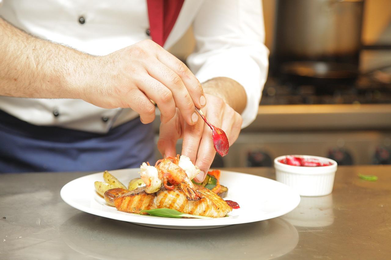 4 powody, dla których nie powinieneś otwierać restauracji