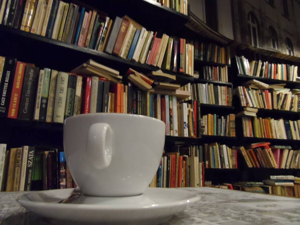 Litera Cafe - fot. FB Litera Cafe