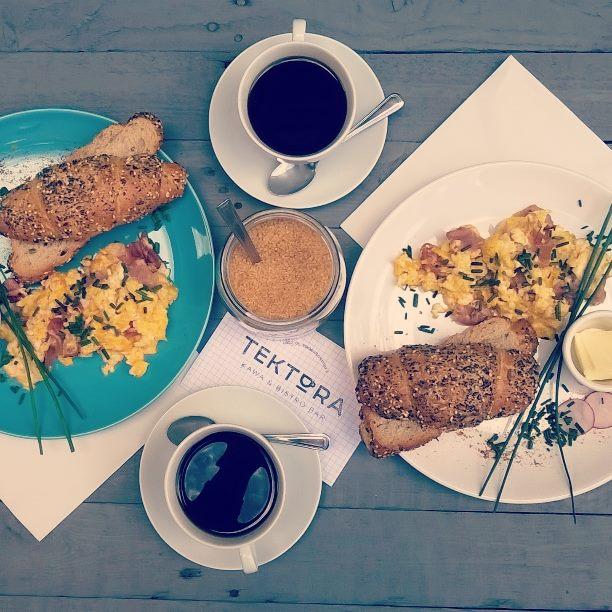Tektura Cafe & Bistro - fot FB Tektura