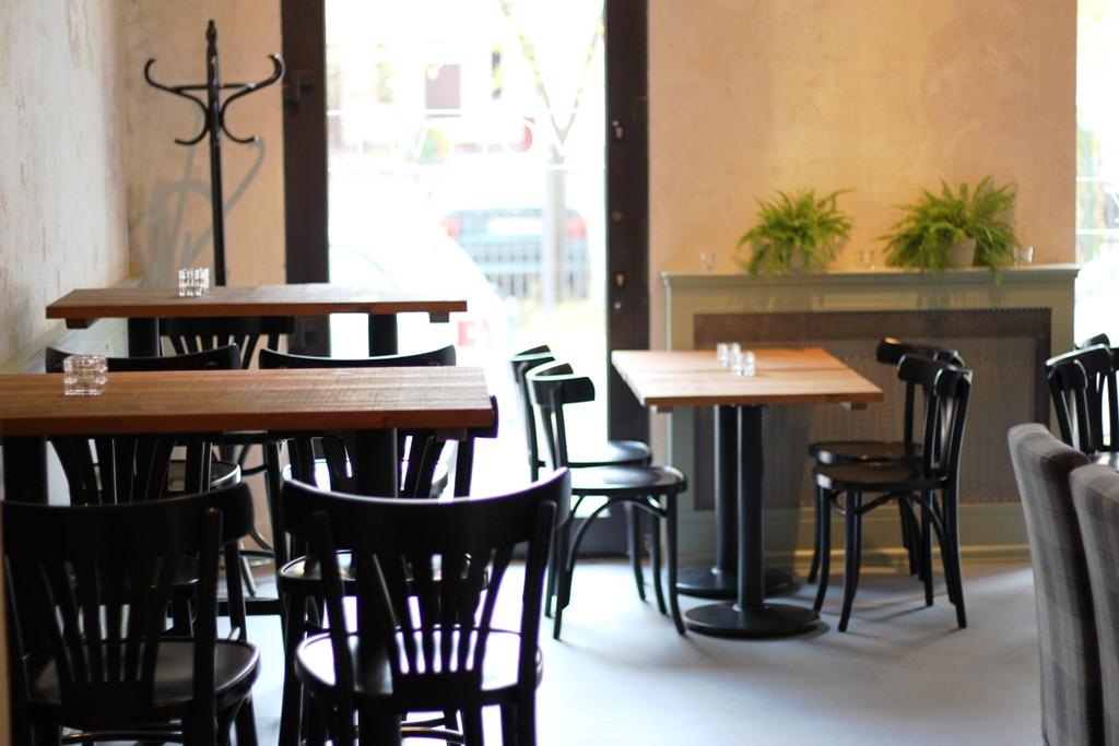 Restauracja MOTYWY
