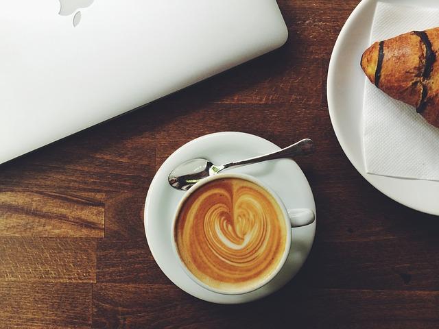 Gdzie popracować przy kawie?