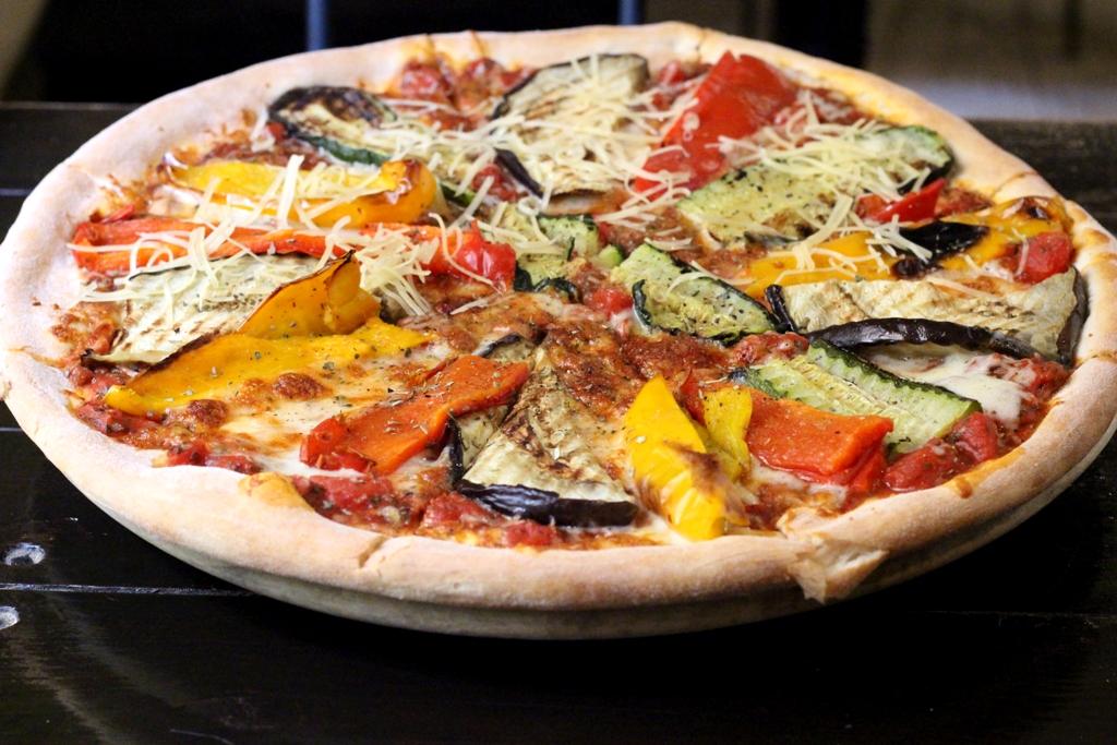 Gdzie w Łodzi na włoską pizzę?