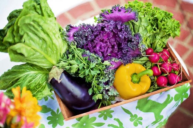 Gdzie w Łodzi kupować zdrową żywność?