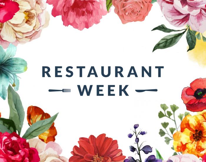 Znamy zwycięzców Restaurant Week