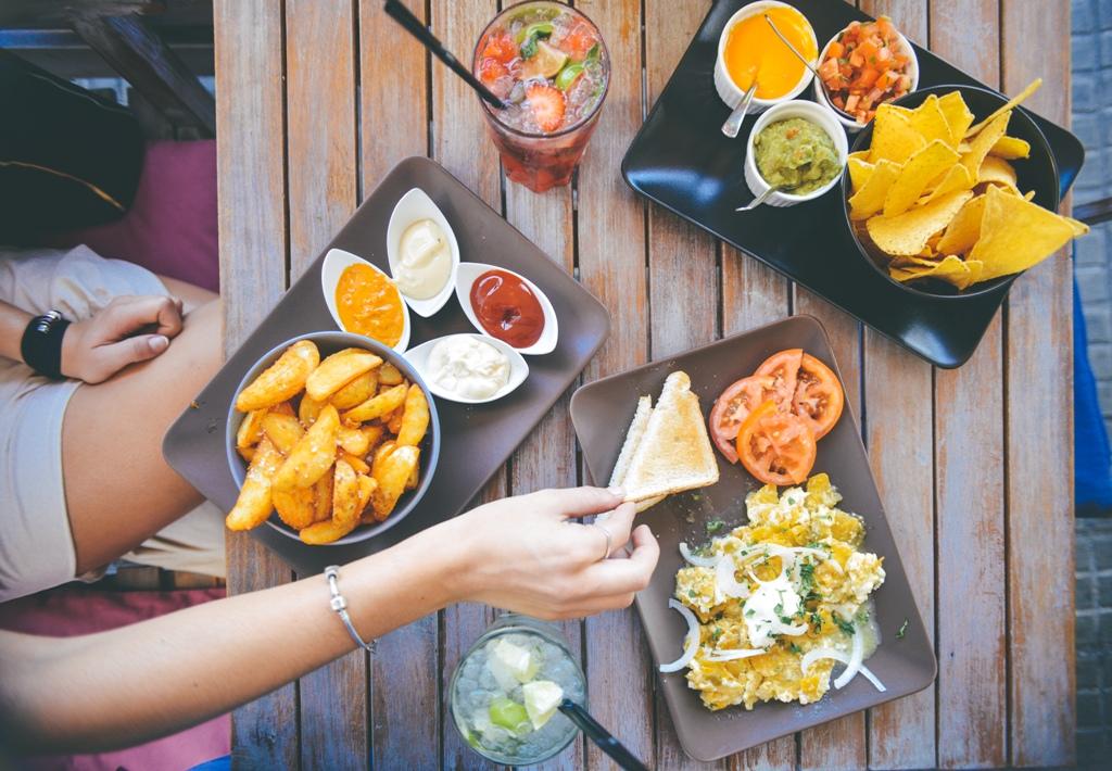 Urodzinowa edycja Restaurant Day fot. pixabay.com