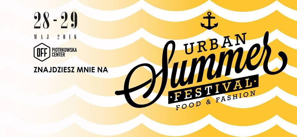 Urban Summer Festival w OFF Piotrkowska