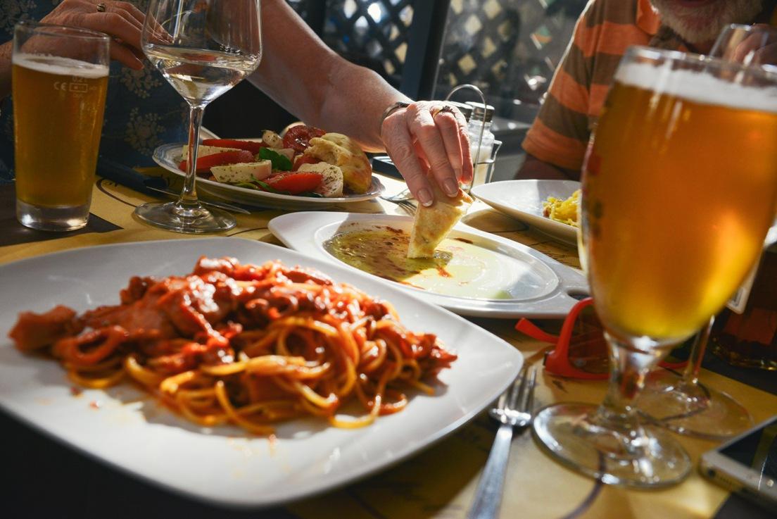 Nie tylko FDS, czyli weekend w łódzkich restauracjach
