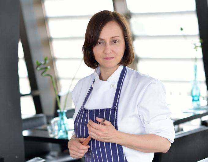 Justyna Słupska Kartaczowska
