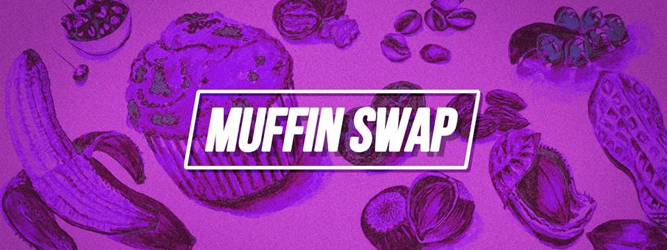 Muffin Swap, czyli wielka wymiana wypieków