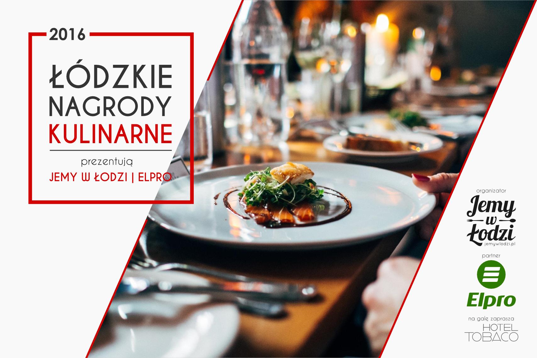 Łódzkie Nagrody Kulinarne
