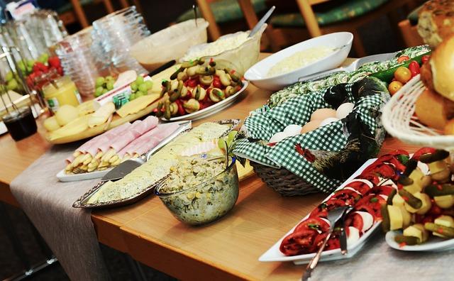 Wrześniowe imprezy kulinarne w Łodzi
