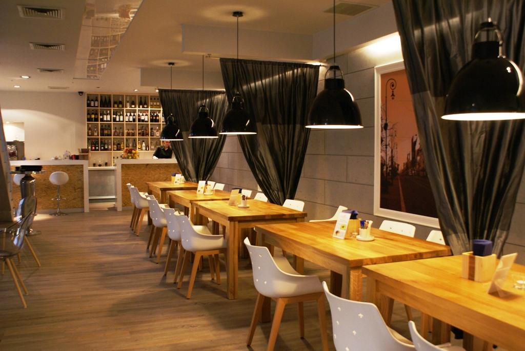 Affogato – najlepsza łódzka restauracja roku