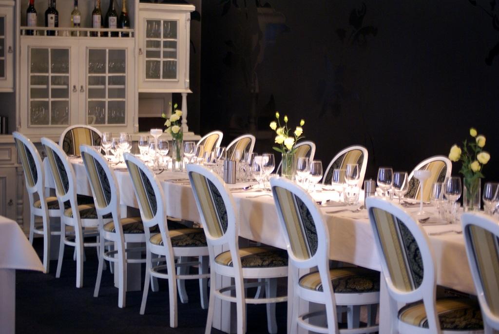 Affogato – najlepsza łódzka restauracja roku - fot. Affogato
