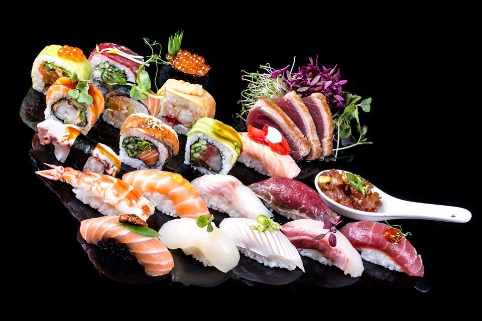 Sushi w ato sushi - fot. fb.com/AtoSushi