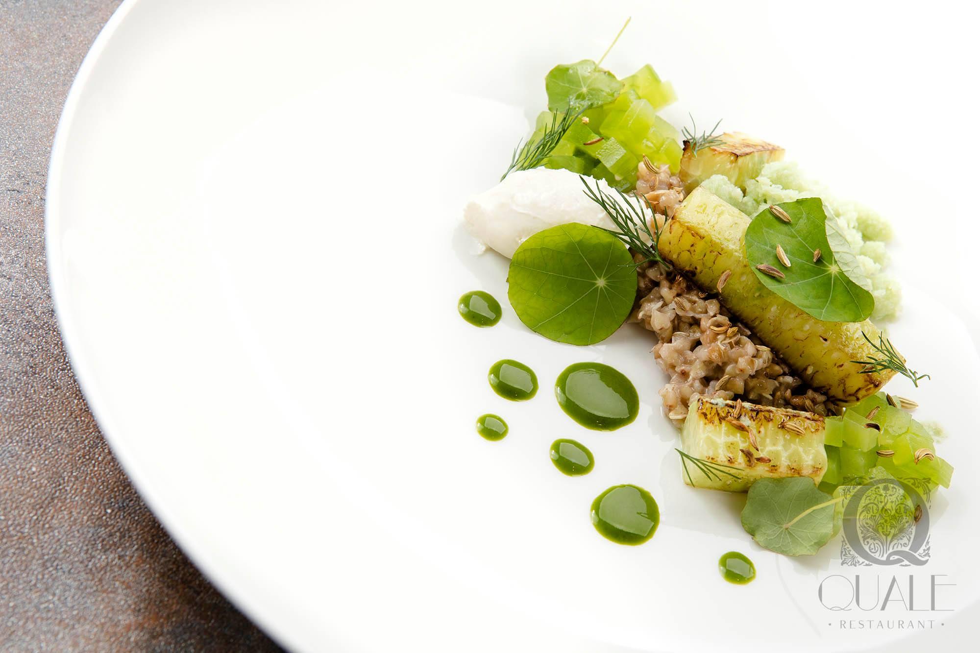 Fot: Quale Restaurant