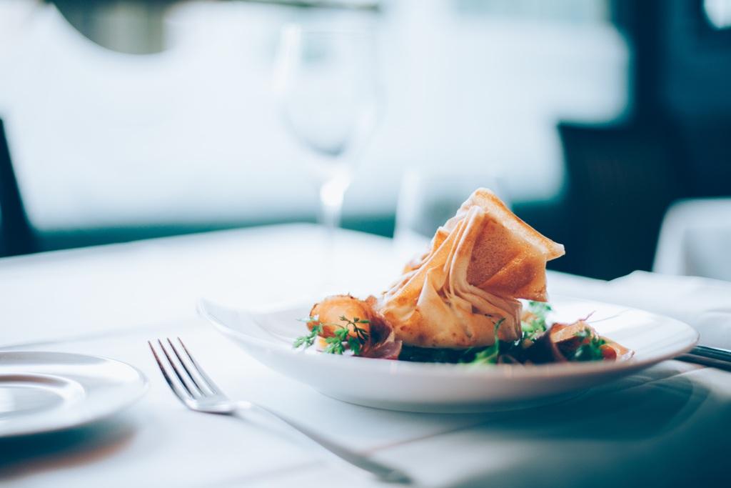 Najlepszy łódzki blog kulinarny