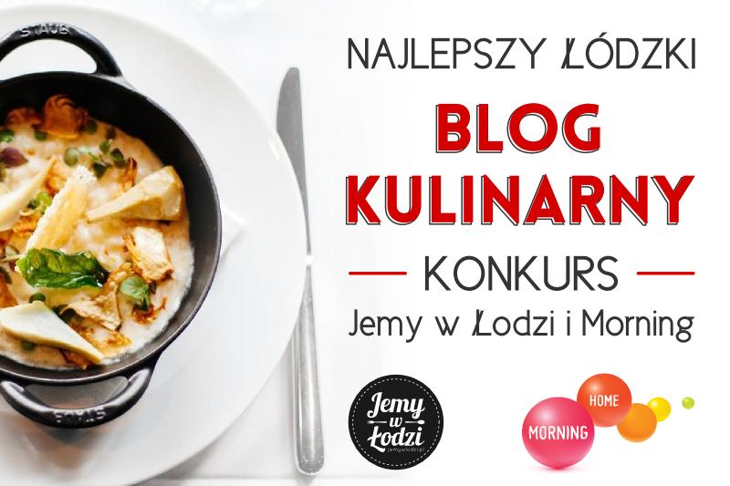 Najlepszy kulinarny blog 2016