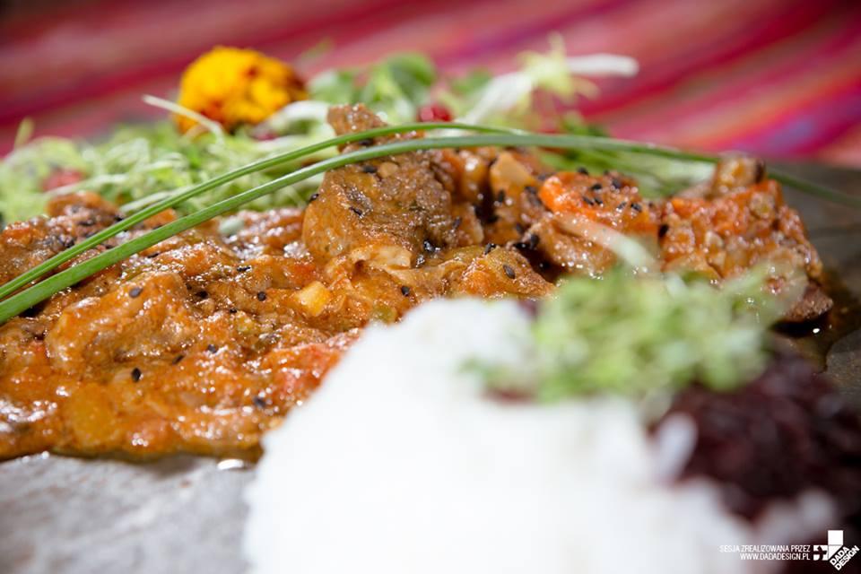 Restauracja Meg Mu, fot. FB Meg Mu