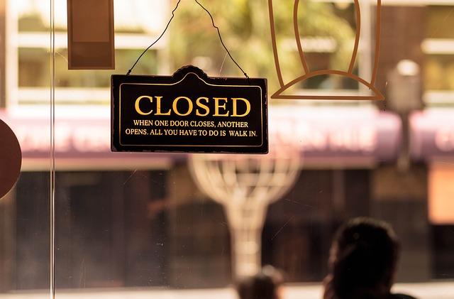 Restauracje, które pożegnaliśmy w 2016 roku fot. pixabay.com
