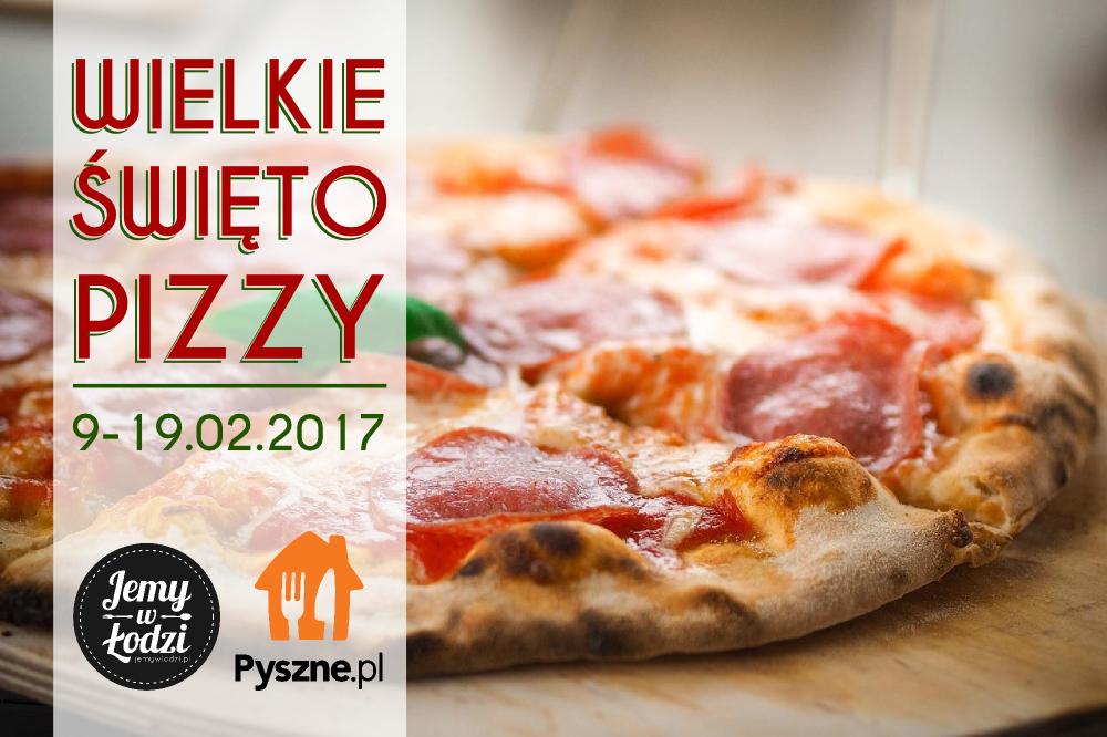 Wielkie Święto Pizzy