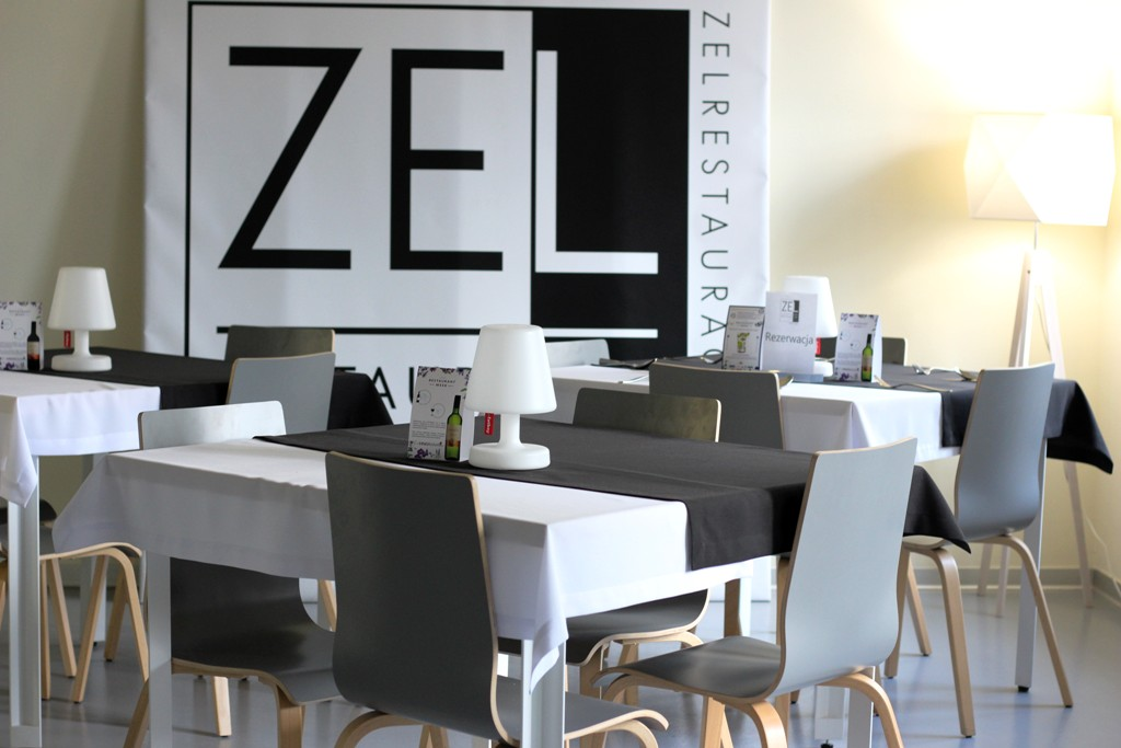 Restauracja ZEL