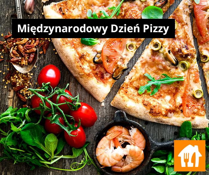 KONKURS! Wygraj vouchery od Pyszne.pl